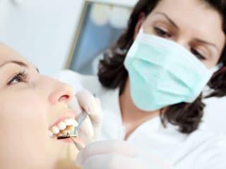 Dental-Exam